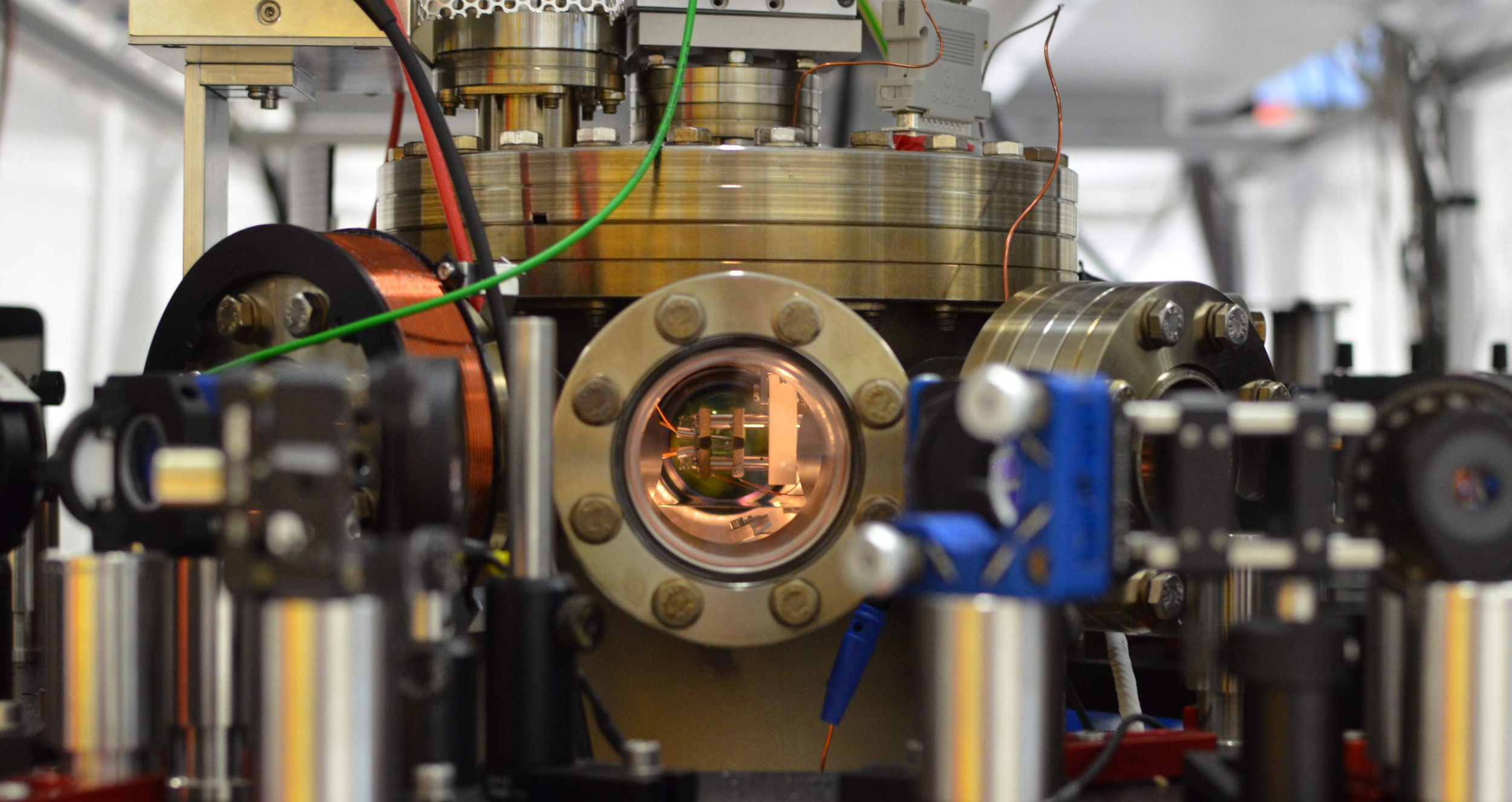 "Towards entry ""Researchers build the world's smallest heat engine"""