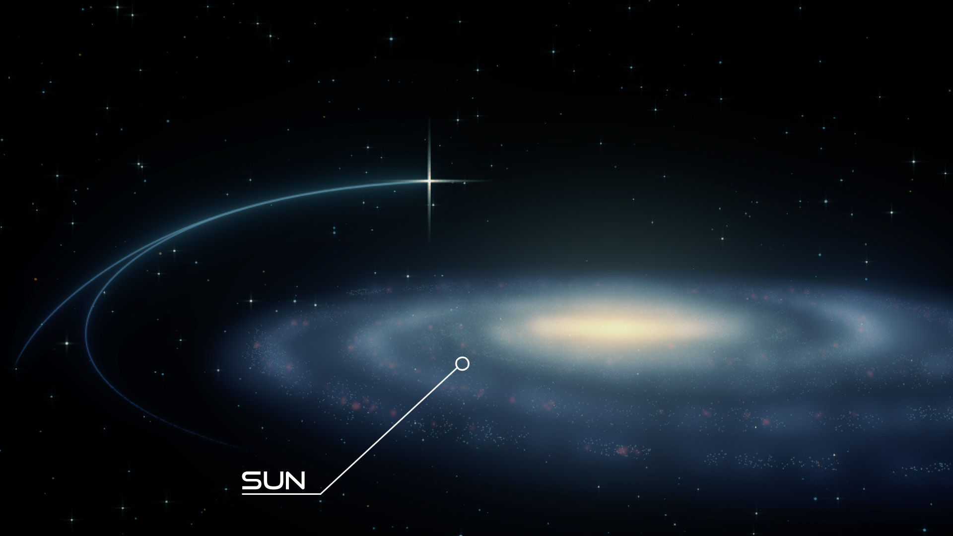"Towards entry ""Hypervelocity binary star puzzles astronomers"""