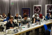 "Towards entry ""Scientists from around the world attend the FAU Flügel Course"""