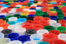 "Zum Artikel ""Tracking down the scent of recycled plastic"""