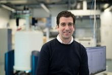 "Towards entry ""FAU chemist receives ERC Starting Grant"""