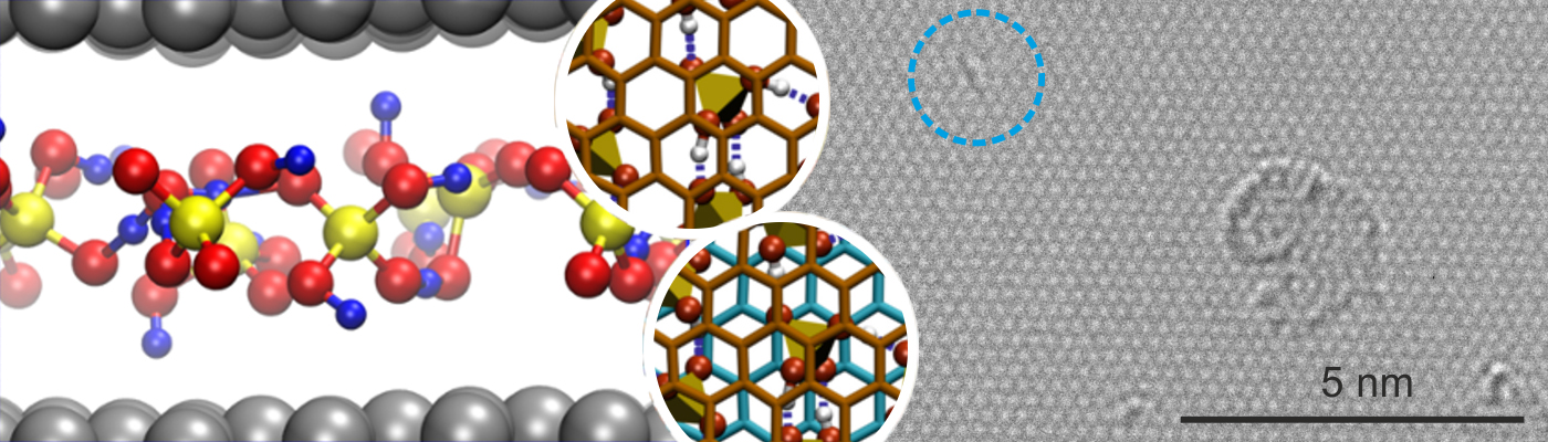 "Towards entry ""Researchers define mechanism for manufacturing graphene from graphite"""