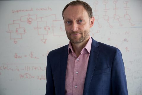 "Towards entry ""FAU Physicist contributes to Google's quantum computer"""